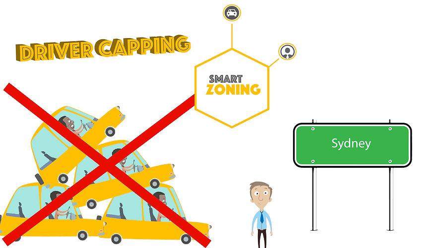 Get more passengers - Smart Zoning