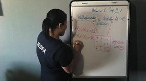 7º C e D - Matemática - Multiplicação e divisão números inteiros