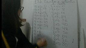 2º ANO A - 21/09/2020 - Matemática - parte 2