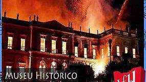ARTE - Patrimônio cultural, bens materiais e imateriais. Exemplos no Brasil