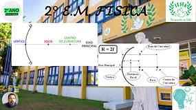 2º EM A e B - Física