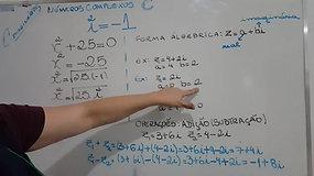3º EM A e B - Matemática - Números Complexos I