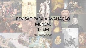 1º Ano - Português
