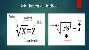 6º Ano - Matemática - Radiciação