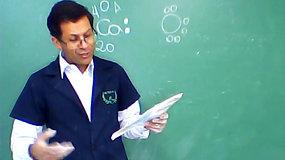 1º A e B - Química