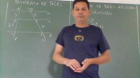 9º A e B - Matemática