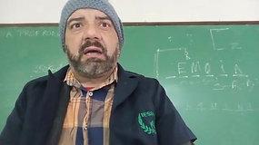 1º EM A e B - Biologia