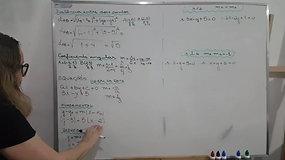 3º EM A e B - Matemática - Ponto e Reta