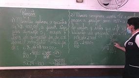 8º C - Matemática - parte 1