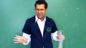 2º A e B - Química
