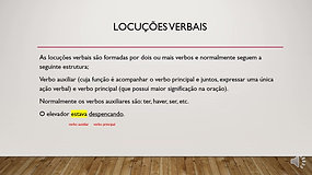 7º ANO - Português
