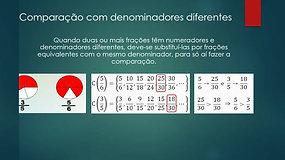 6º Ano - Matemática - Frações