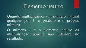 6º Ano - Matemática - Múltiplos E Divisores