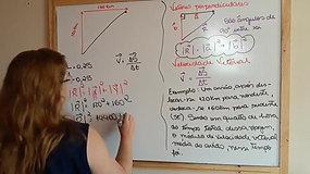 1º A e B - Física