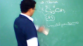 3º A e B - Química