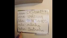 CIDINHA Português 23-09 segunda parte 2°B