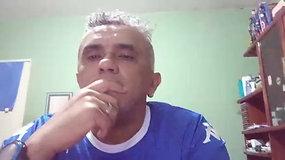 8º A, B e C - Geografia - ronaldo 30ago a 03set