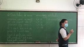 6º C - Matemática