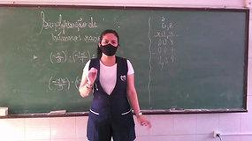 7º C e D - Matemática - Simplificação