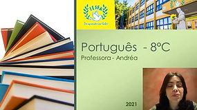 8º C - Português