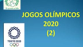 F2 E Médio - Educação Física - Jogos Olímpicos 2020 - Parte 2