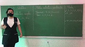 8º C - Matemática - Estatística