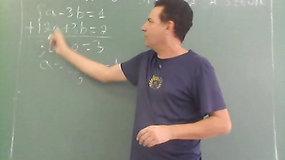 8º A e B - Matemática - parte 2