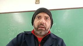 2° EM A e B - Biologia