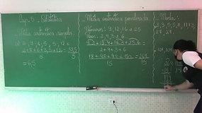 7º C e D - Matemática