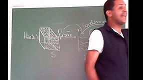 9º A, B e C - Química
