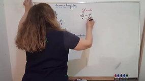 2º EM A e B - Matemática - Arcos e ângulos I