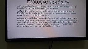 9º A e B - Ciências