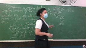8º C - Matemática - parte 2