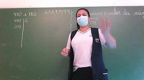 1º EM A - Matemática