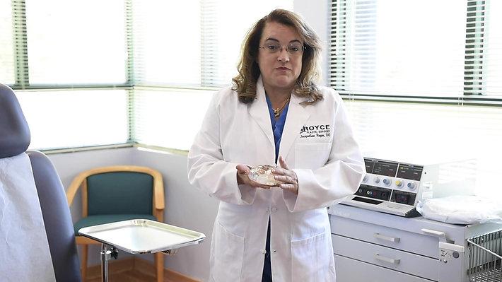 Dr. Jacqueline Royce, D.O.