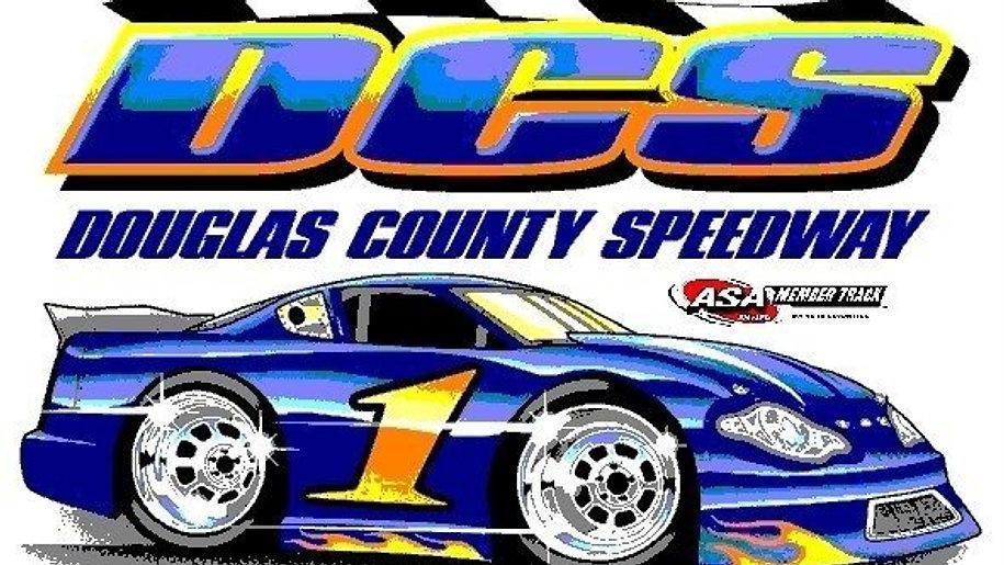 PRA at Douglas County Speedway