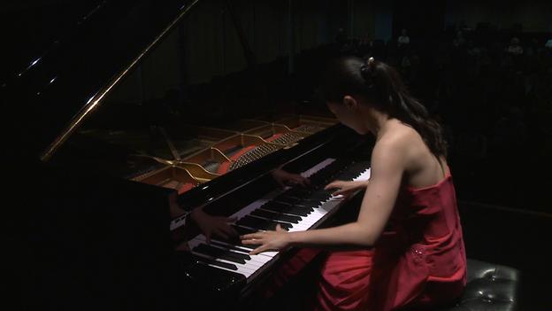 Clara Haskil - Concert