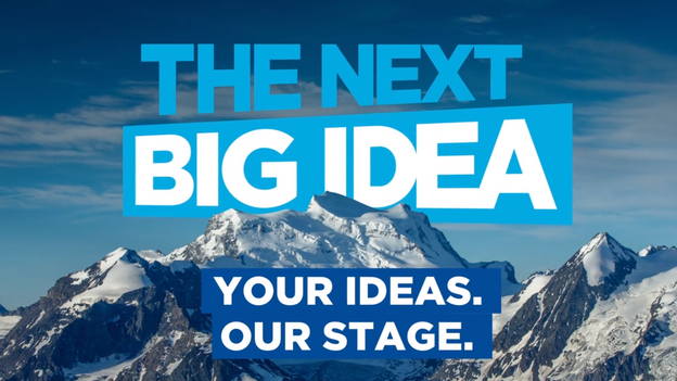 PepsiCo - Next Big Idea 2018
