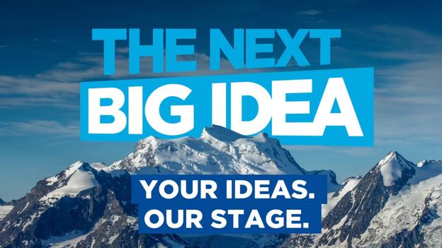 PepsiCo - Next Big Idea 2018