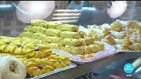 Persisk bakeri for NRK