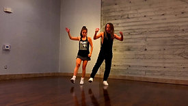 Learn the San Francisco Choreography