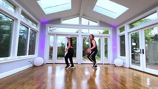 Danceation Core 01.26