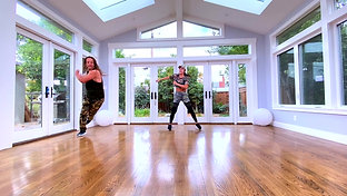 Danceation 10.25
