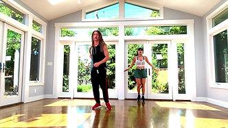 Danceation Live Stream 06.18