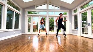 Danceation Live Stream 08.20