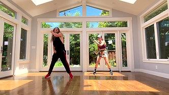 Danceation Live Stream Thursday 07.09