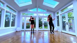 Danceation & core tone 03.09.21