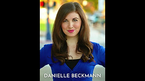 Theatrical Reel - Danielle Beckmann