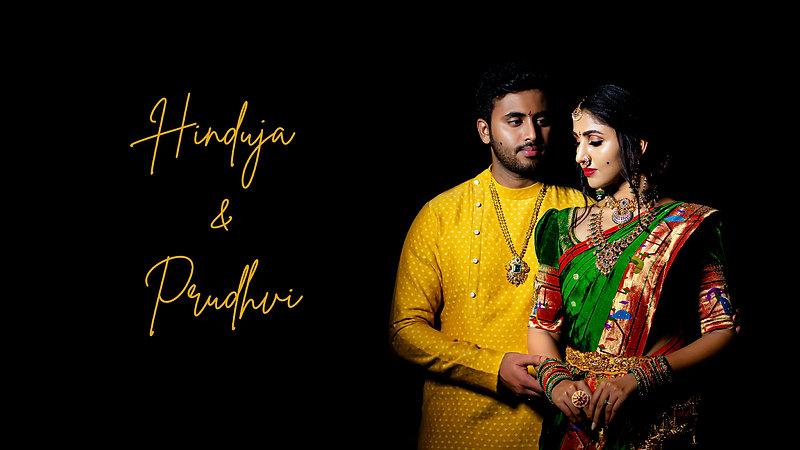 Hinduja & Prudhvi