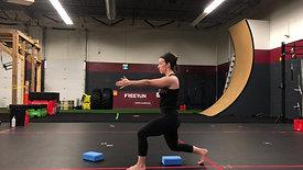 BodyWeight Strength Series 2.03